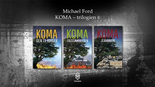 KOMA | Michael Ford